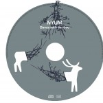 Nyum_Dance with caribou_CompactDisc