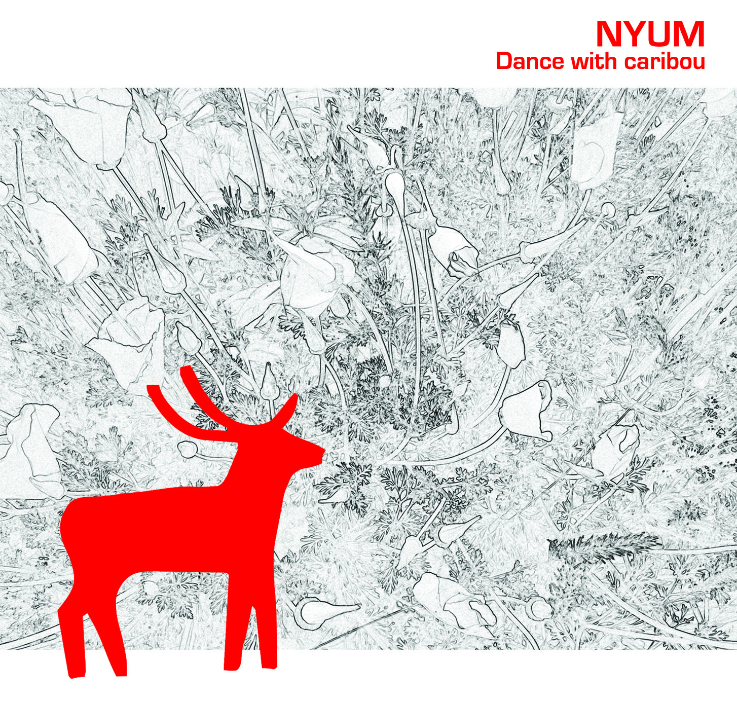 NYUM_DANCE WITH CARIBOU_RECTO