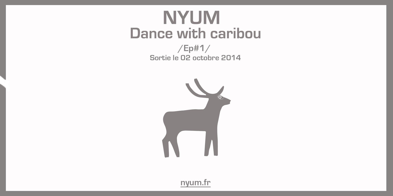 Nyum, sortie d'ep, musique electronique, 2 octobre 2014, bordeaux,